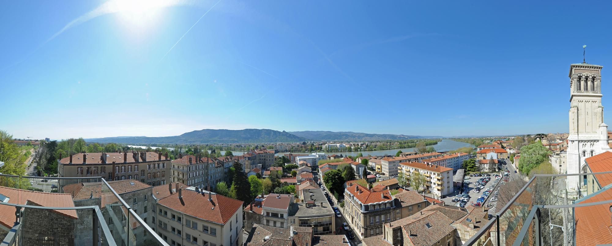 Panorama ©Musée de Valence, photo Eric Caillet.