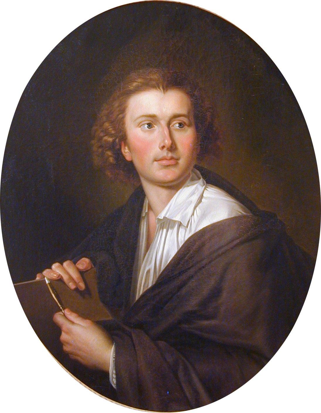 Eugène Mondan, Portrait de Simon de Sucy de Clisson, 19ème s. © Musée de Valence, photographie Béatrice Roussel