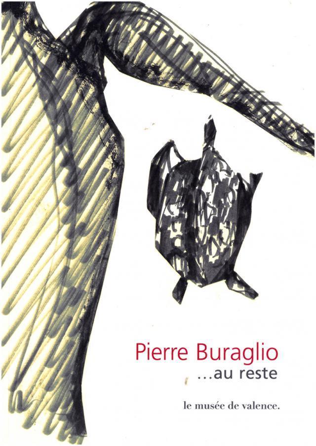 Pierre Buraglio … au reste